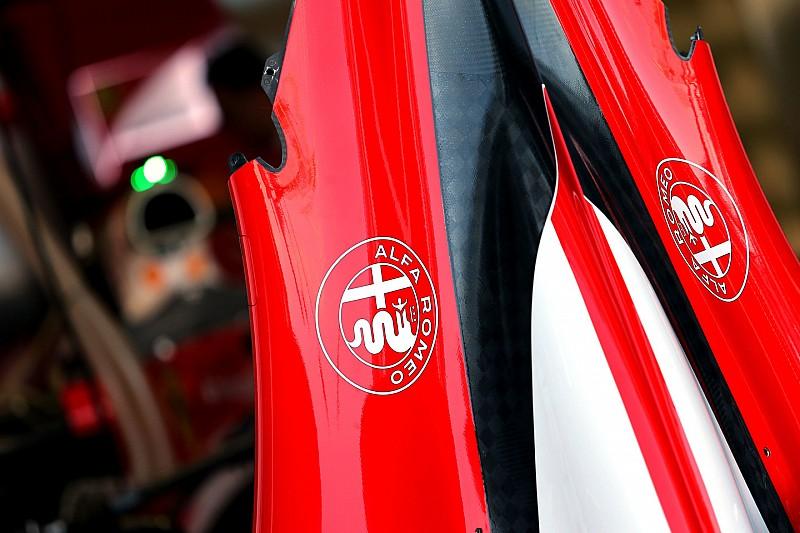 Маркионне пообещал вернуть Alfa Romeo в Формулу 1