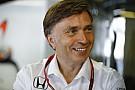 كابيتو يتّجه لمغادرة فريق مكلارين للفورمولا واحد