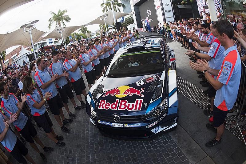 Непобежденные. Чего лишится WRC с уходом Volkswagen