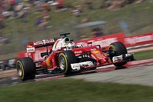 Formel 1 News Ferrari-Präsident: