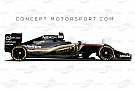 Johnnie Walker - новий спонсор Force India
