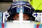 Bottas cree que sería capaz de ganar carreras en Mercedes