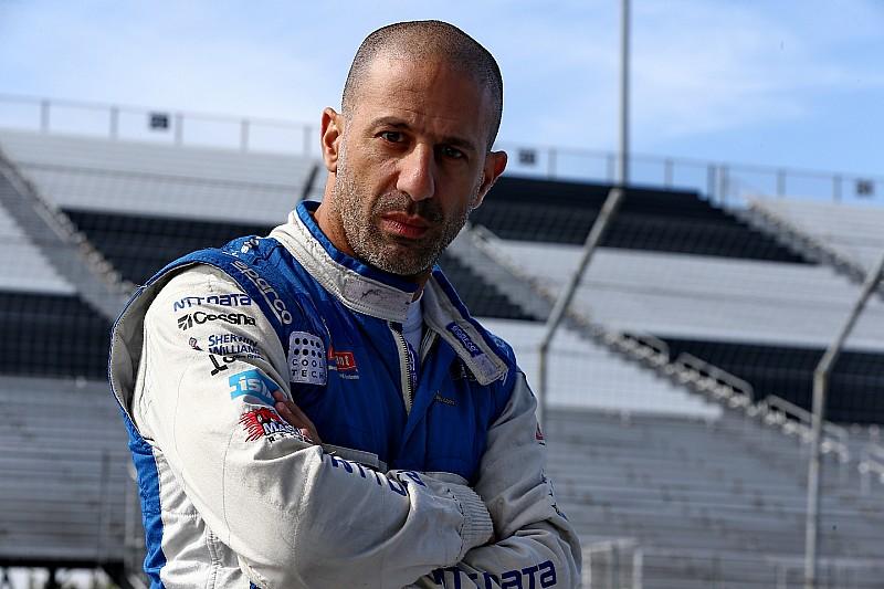 Kanaan se une a Ford GT para las 24 Horas de Daytona