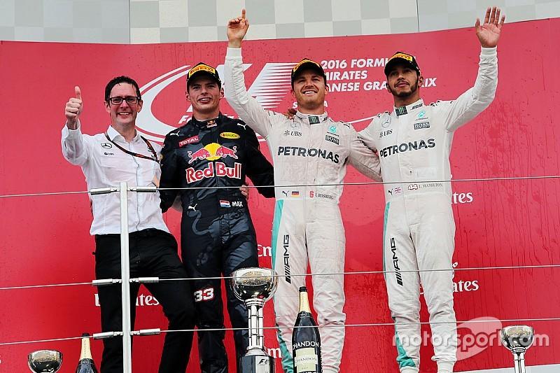 Motorsport.com Awards deel 1: Verstappen wint trofee