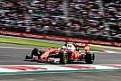 Top de historias 2016, #8: Las críticas de Vettel a Whiting en México