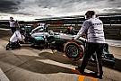 【F1】メルセデス、ロッシとオジェの王者2人にテストをオファー?