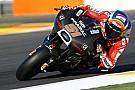 Пірро: Без вінглетів Ducati важче керувати