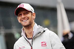 """Fórmula 1 Entrevista Grosjean vê acerto ao ir para Haas: """"combinação perfeita"""""""