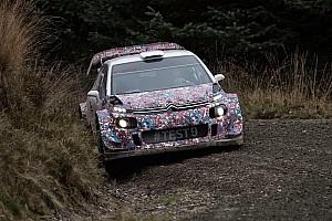 WRC Entrevista Meeke cree que no habrá un equipo dominante en el WRC
