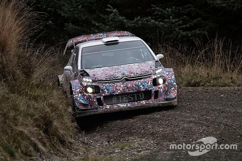 Meeke cree que no habrá un equipo dominante en el WRC