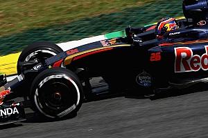 Formule 1 Actualités Toro Rosso en discussion pour rebadger ses moteurs Renault