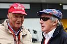 """Lauda visszavágott: """"A Mercedes csak azóta jó, mióta Brawn távozott"""""""