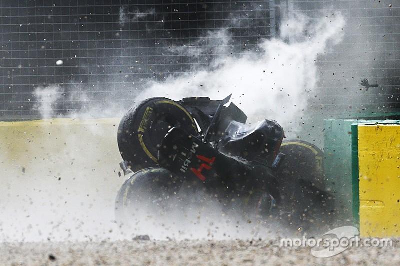 """Wurz veut des F1 """"plus sûres"""" mais qui vont """"à 450 km/h"""""""