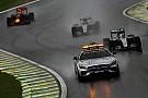 Piloto do Safety Car vê Brasil 2016 como GP mais difícil