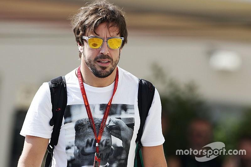 """Alonso: """"Mi carrera podría haber acabado en el karting"""""""