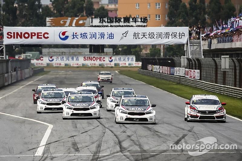Китай планує провести 100-годинні турінгові перегони