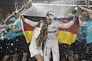 Top de Historias 2016 #1: Rosberg se retira tras ganar el mundial