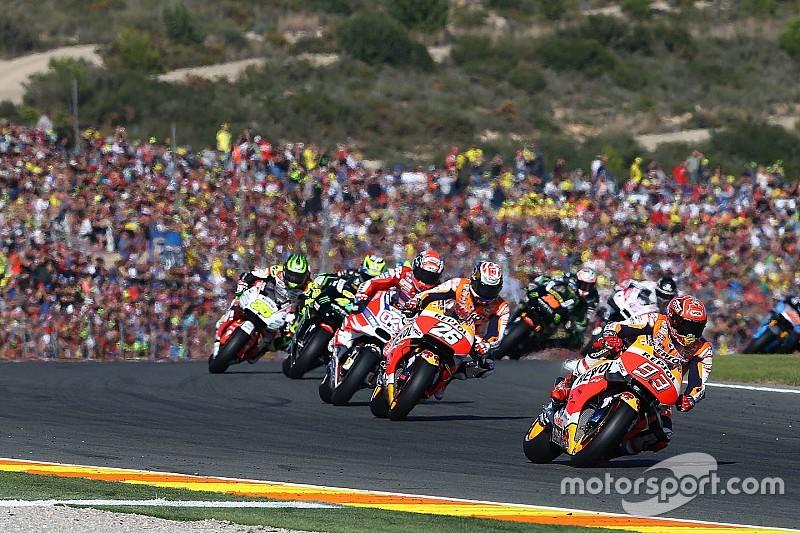 Гоночна дирекція MotoGP завершує кадрові перестановки