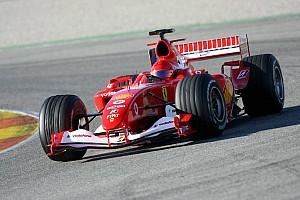 Formel 1 Kommentar Valentino Rossi und Ferrari in der Formel 1: Was wäre, wenn…