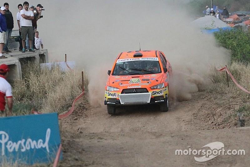 Paraguay: el Rally Transchaco y el Dakar, un sueño automovilístico