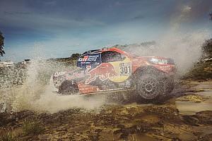 Dakar ステージレポート 【ダカール】初日はトヨタのアル-アティヤが最速もトラブル発生