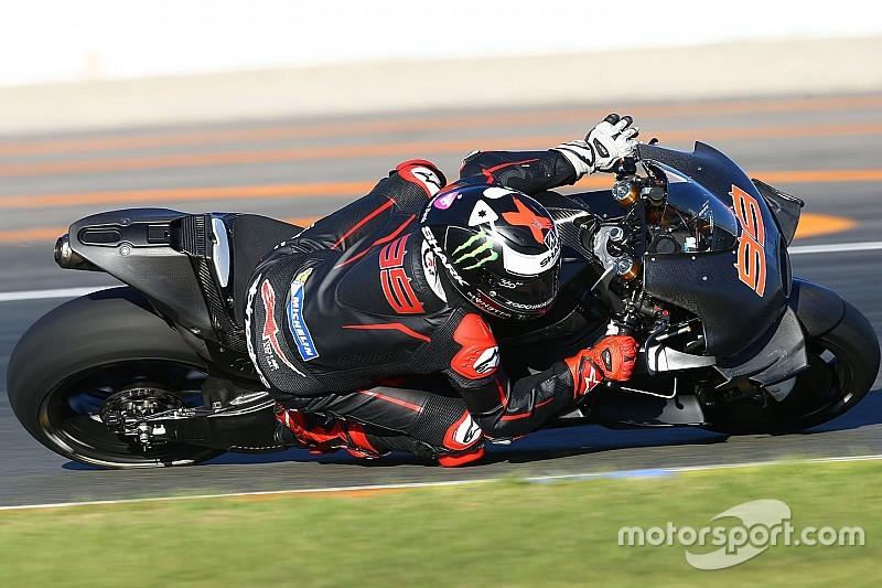 """Lorenzo: """"Hoef mijn rijstijl niet aan te passen voor Ducati"""""""