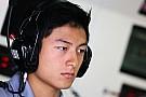 Sem patrocinador, Haryanto ainda trabalha para voltar à F1