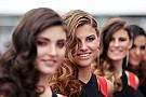 Bildergalerie: Die schönsten Frauen im Fahrerlager der Formel 1