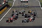 Die besten Qualifier der Formel-1-Saison 2016
