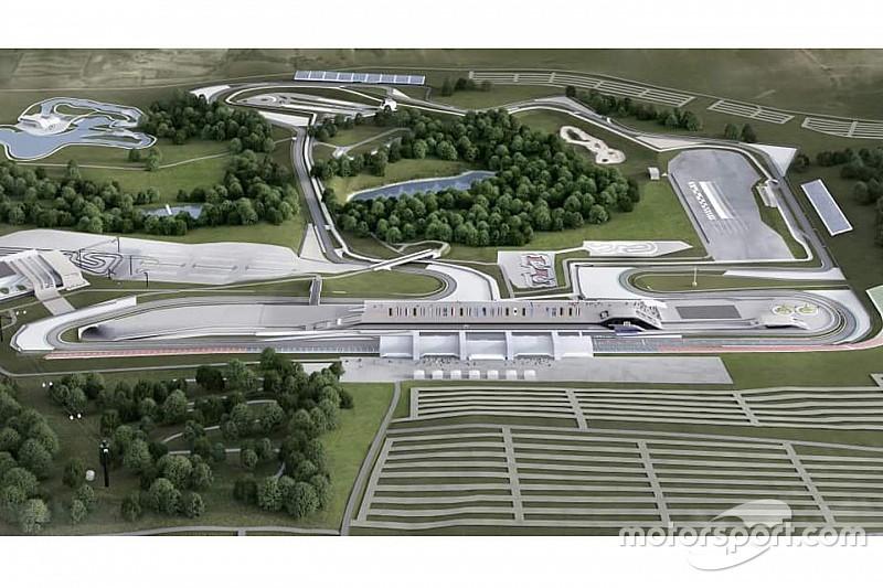 Hungaroring wil in 2018 MotoGP in huis halen na update faciliteiten