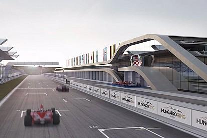 Hungaroring: Nach Umbau der Strecke neben Formel 1 auch MotoGP?