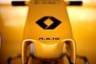 Renault anuncia la fecha de presentación de su coche de 2017