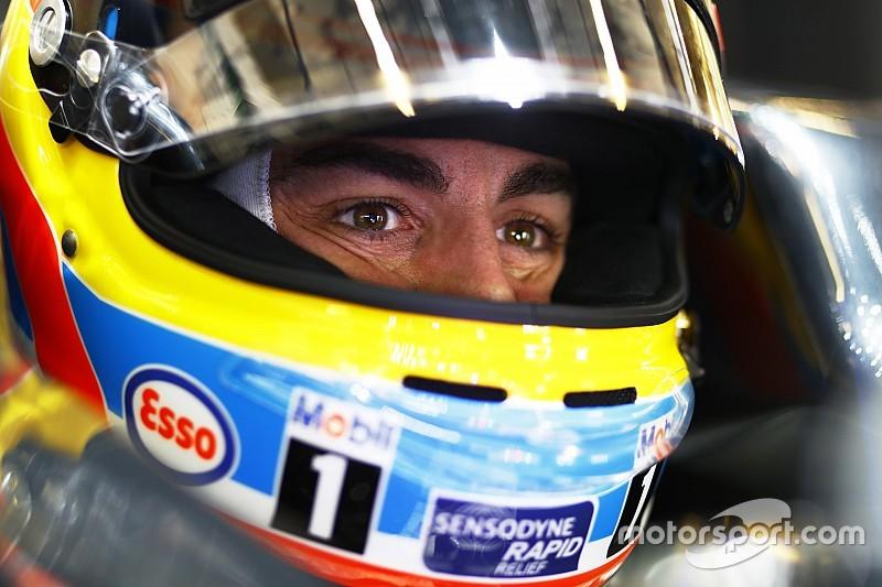 "Alonso: ""Piek van F1 was jaren 2000, niet Senna/Prost"""