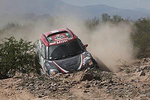 Dakar Noticias de última hora El Dakar le da por retirado, pero Al Rajhi sigue en carrera