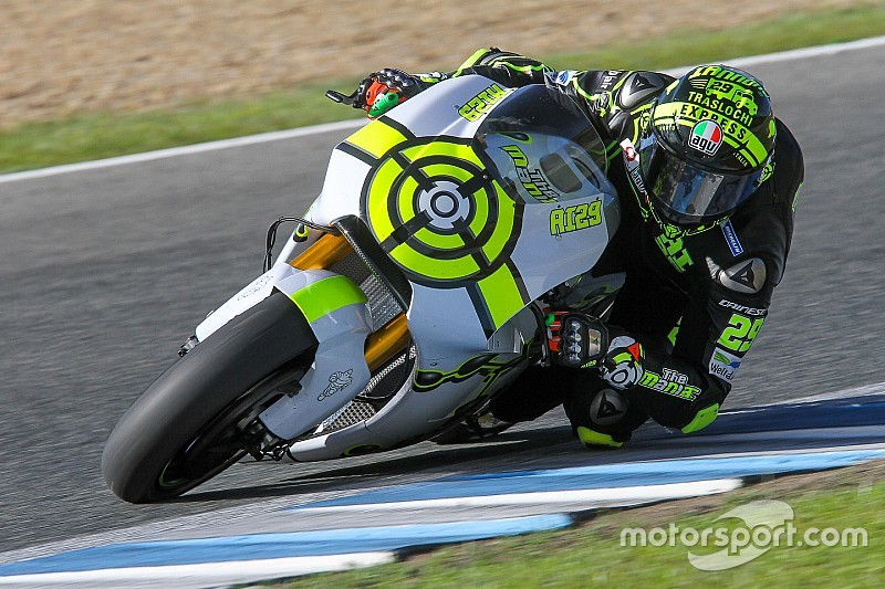Suzuki will in der MotoGP-Saison 2017