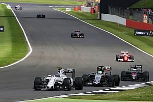 Fórmula 1 Noticias A Ecclestone le preocupa perder Silverstone