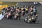 Triumph volgt Honda op als exclusieve motorleverancier Moto2