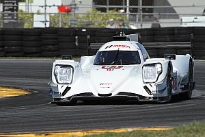 IMSA Testbericht IMSA-Test in Daytona: DragonSpeed am letzten Tag an der Spitze