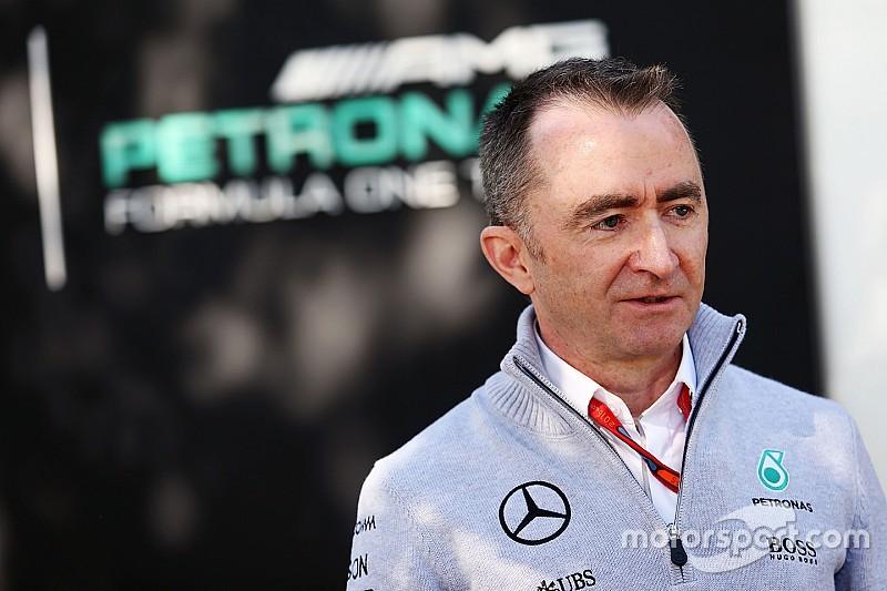 Mercedes bevestigt vertrek technisch directeur Paddy Lowe