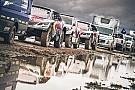 达喀尔 因岩石坍塌,达喀尔第九赛段遭取消