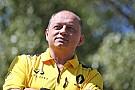 Renault Formule 1-team neemt afscheid van teambaas Vasseur