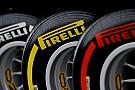Pirelli umumkan pilihan kompon ban untuk GP Bahrain dan Rusia