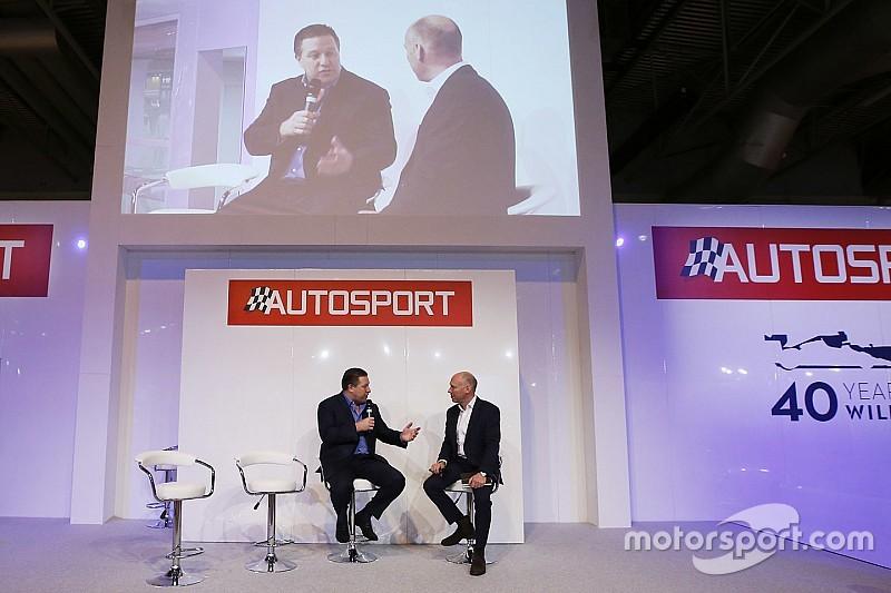 """Brown: """"McLaren moet in 2017 net zo'n grote stap zetten als in 2016"""""""