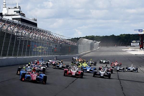 IndyCar extiende su contrato con Dallara