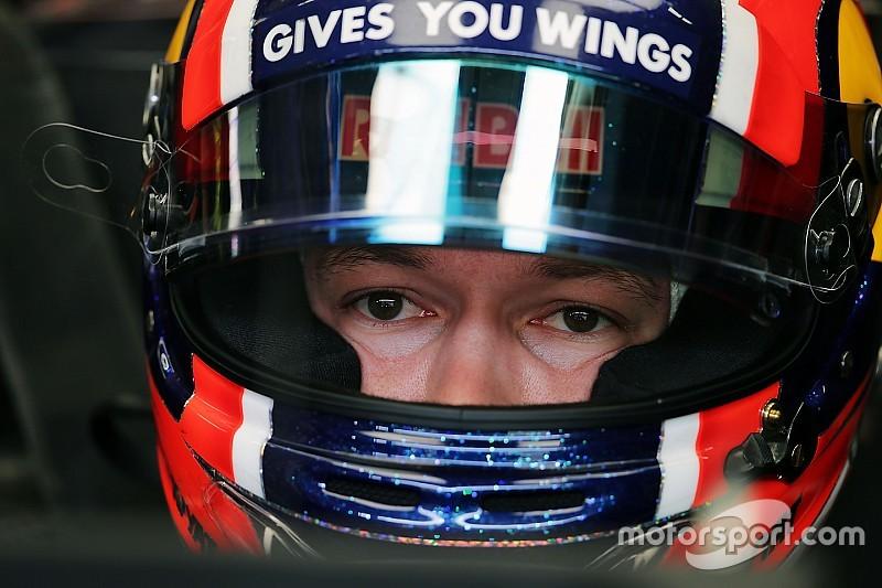 Tost - Le duel avec Verstappen à Singapour, un tournant pour Kvyat