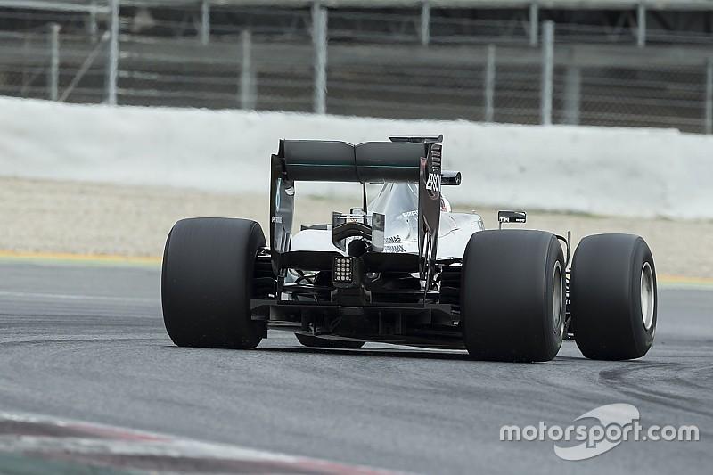 """F1-Experte: Haben die """"Monster""""-Autos 2017 ein Überholproblem?"""