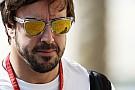 Ondan sadece bir tane var: Fernando Alonso