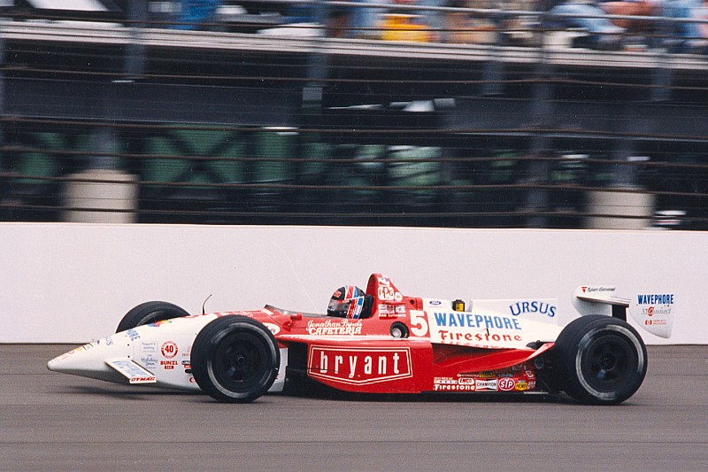 Indy 500 focus will be on racing, not outright speed