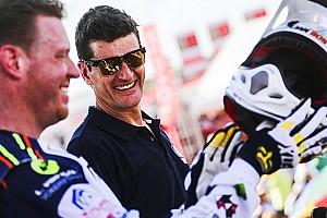"""Dakar Noticias de última hora Coma: """"La cancelación de las etapas nos ha creado cierta frustración"""""""