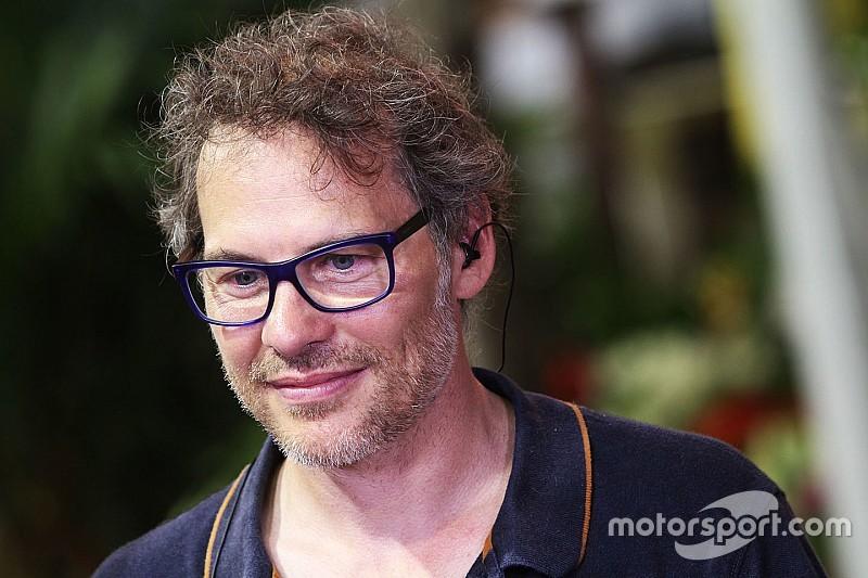 Villeneuve: F1 berada di jalur yang salah ketika mereka mulai mendengarkan fans